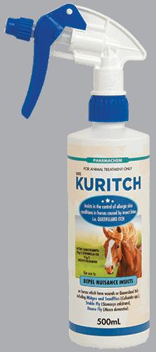 KURITCH-500mL Spray
