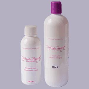 Perfume Bouquet-250mL, 500mL