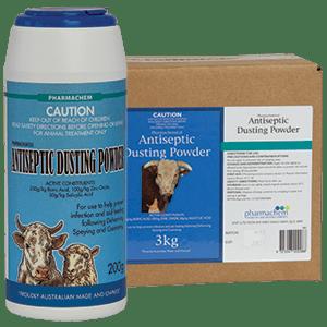 Antiseptic Dusting Powder-200g, 3kg